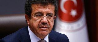 Ekonomi Bakanı Zeybekci 'booking.com' yetkilileriyle görüştü