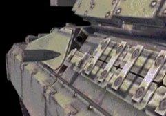 Farklı anti tank mermilerinin etkileri böyle oluyor