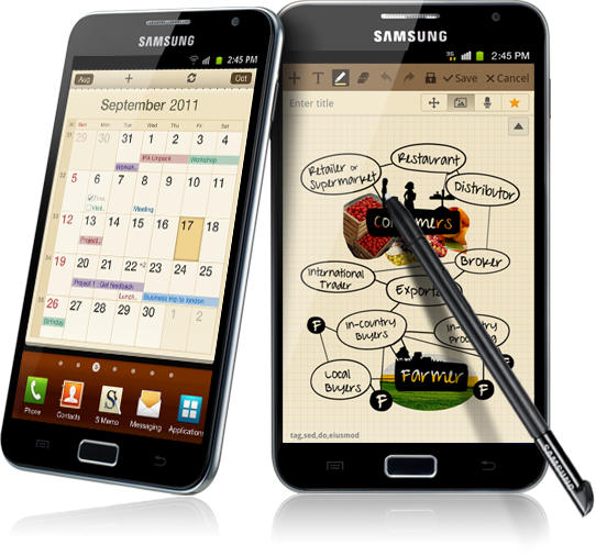 En ince akıllı telefonlar
