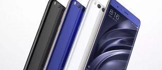 Xiaomi Mi 6 duyuruldu! İşte detayları