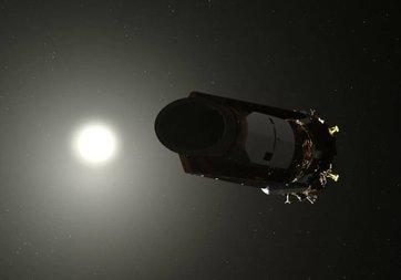Yakıtı azalan Kepler teleskobu uykuya daldı