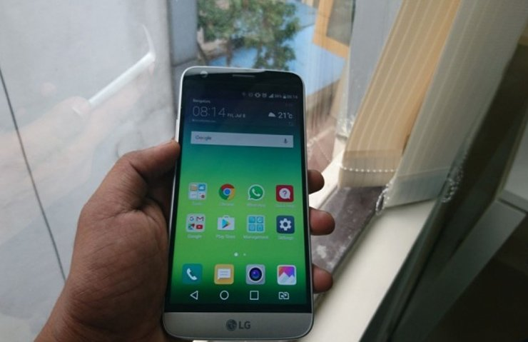 LG G4 VE LG V10'A ANDROİD 7.0 NOUGAT NE ZAMAN GELECEK?