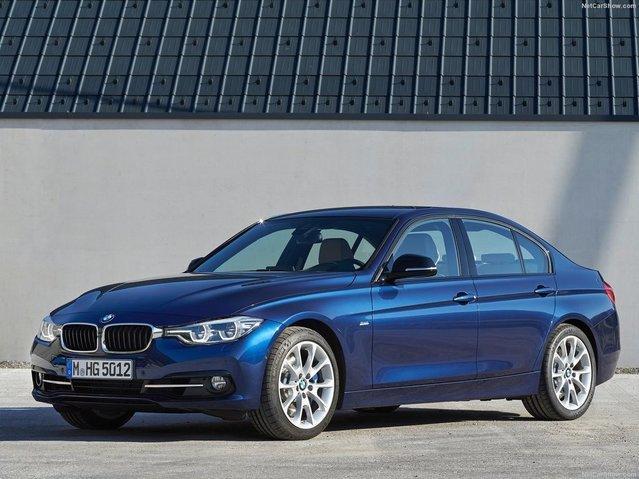 BMW 318d Türkiye'de satışta, işte fiyatı