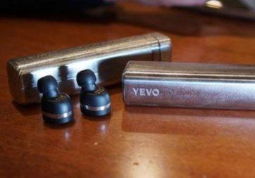 CES 2018: Yevo Labs tabancadan kulaklık üretti