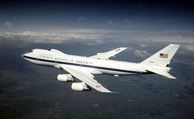 Kıyamet günü uçağı havalandı! (İşte özellikleri)