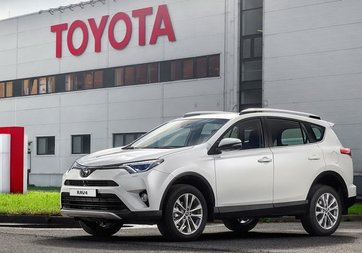Toyota, 2,9 milyon aracını geri çağırıyor!