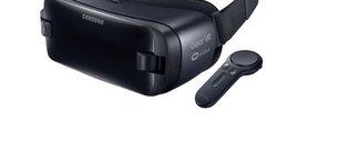Yeni Samsung Gear VR duyuruldu!