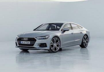 Yeni Audi A7 Sportback ile tanışın
