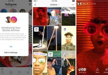 Instagram, Hikayeler için iki yeni özelliğini kullanıma sundu