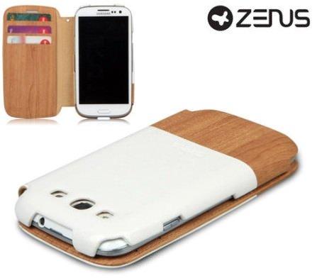 Samsung Galaxy III'e özel kılıflar