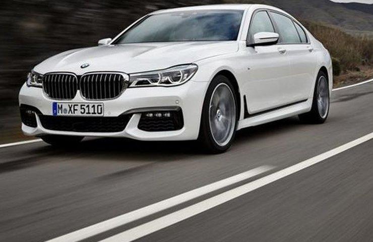 BMW 725D TÜRKİYE'DE, İŞTE FİYATI