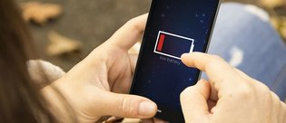 Android telefonların pil ömrünü uzatıyor!