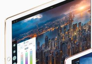 10.5 inç'lik iPad Pro'nun tasarımı böyle olacak