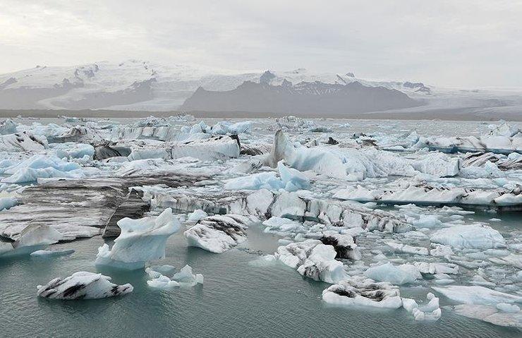 ALASKA'DA 'İLK AMERİKALILARIN' DNA'LARINA IŞIK TUTACAK KEŞİF