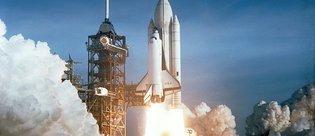 Şimdiye kadar inşa edilmiş en büyük 10 uzay roketi
