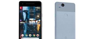 Google Pixel 2 tanıtıldı! İşte tüm detayları