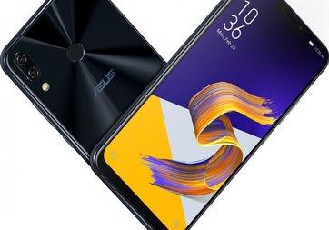 Asus Zenfone 5 ve 5z açıklandı: iPhone X çentiği, yapay zeka ve fazlası!
