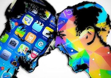 Çinli şirket Apple ve Samsung'u geçti!