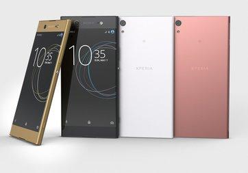 Sony Xperia XZ2'de OLED ekran mı olacak?
