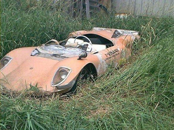 Bu otomobiller bir zamanlar servet değerindeydi