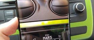 Galaxy S8+'ın yeni canlı fotoğrafları