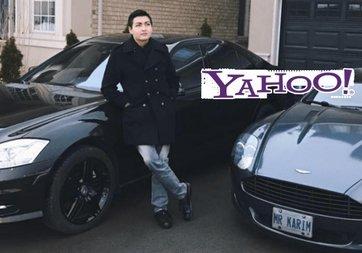 Yahoo'ya saldıran hacker'a 5 yıl hapis cezası