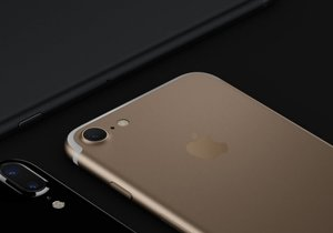 iPhone 8 şemasına göre hazırlanmış render görseller