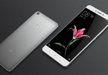 Xiaomi Mi Max 3, 7 inç ekran ve 5500mAh pille geliyor!