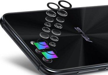 Asus ZenFone 4 güncellendi