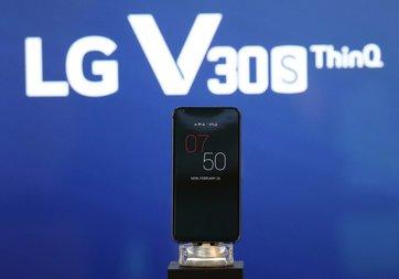 LG V30S ThinQ'nun fiyatı nedir?