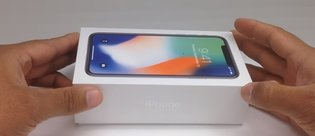iPhone X'in kutu açılış videosu karşınızda! Kutu içeriği nasıl?