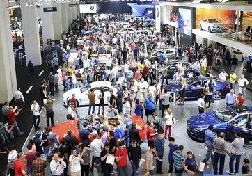 3 büyük otomotiv devinin yokluğu 2017 İstanbul Autoshow'u olumsuz etkiledi