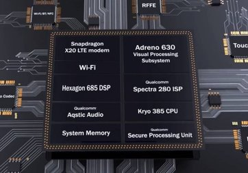 Qualcomm, Snapdragon 845'in tüm özelliklerini paylaştı