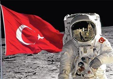 Uzaya çıkacak ilk Türk iflas etti