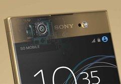 Sony Xperia XA1 Ultra Türkiye'de satışa çıktı