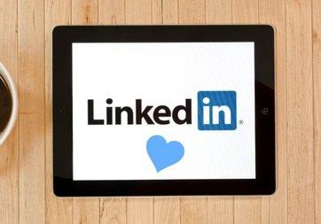 LinkedIn'in yeni özelliği Video filtreleri