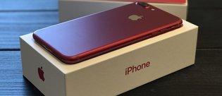 iPhone 7 satışlarda zirvede!