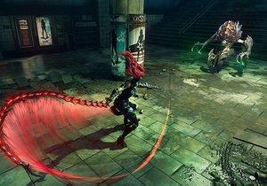 Darksiders 3'ün ekran görüntüleri