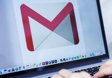 Gmail tasarımı sonunda tamamen değişti!