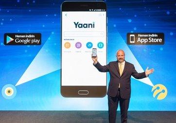 Yaani'nin web sürümü resmen yayınlandı