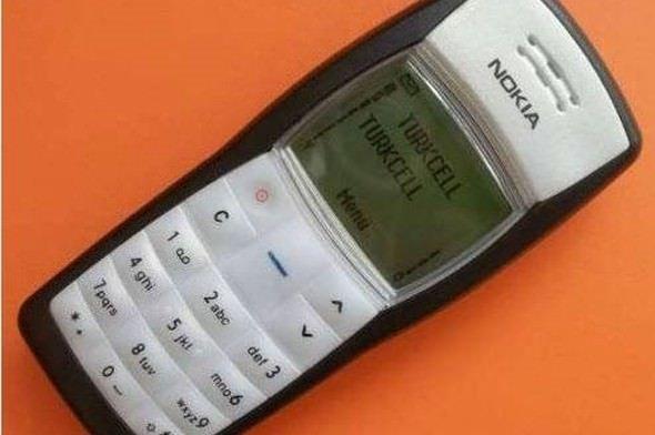 Nokia'nın tarihe damga vuran telefonları