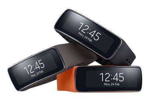 Samsung Gear Fit hakkında her şey