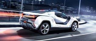 Cenevre Otomobil Fuarı'nın en havalı otomobilleri