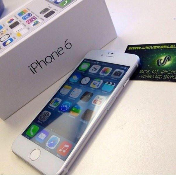 iPhone 6'ya ait olduğu iddia edilen yeni sızıntı fotoğraflar