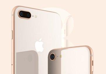 iPhone 8 ve iPhone 8 Plus için kuyruk oluşmadı
