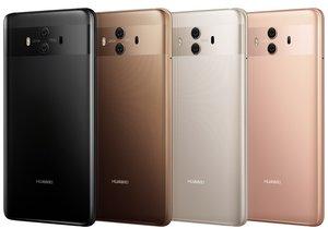 Huawei Mate 10 Lite hakkında her şey