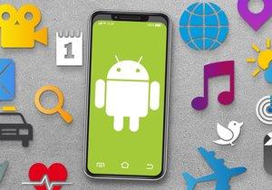 İşte Android telefonların hayat kurtaran özelikleri