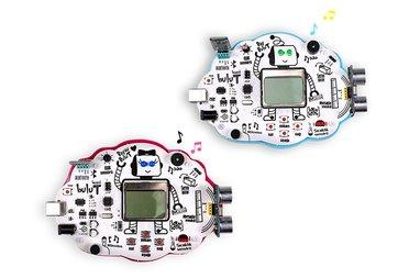 Çocukları kodlama dünyasıyla tanıştıran Bulut Board üretime hazır