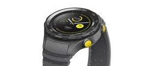 Huawei Watch 2 ve Watch 2 Classic duyuruldu!