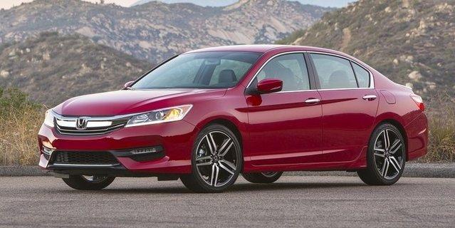 Honda Motor, 2 milyon aracını geri çağırıyor